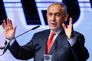 netanyahu-blame-media