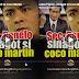 Must Watch Atty. Salvador Panelo Burns Coco Martin's Video Tantrum