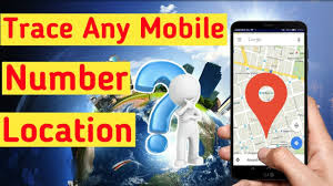 trace mobile number current location through satellite free