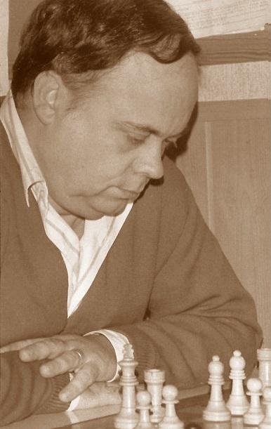 Jaume Anguera Maestro en 1988