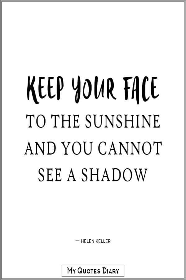 Inspirational Uplifting Quotes