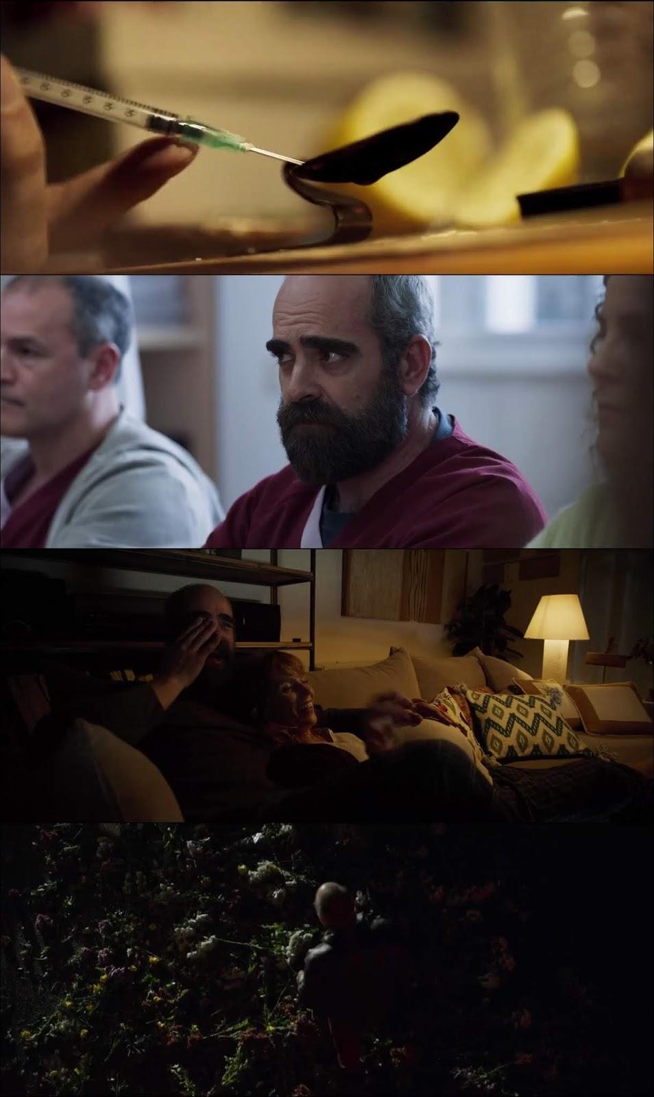 Quien a Hierro Mata (2019) HD 720p Castellano