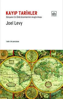 Kayıp Tarihler - Joel Levy
