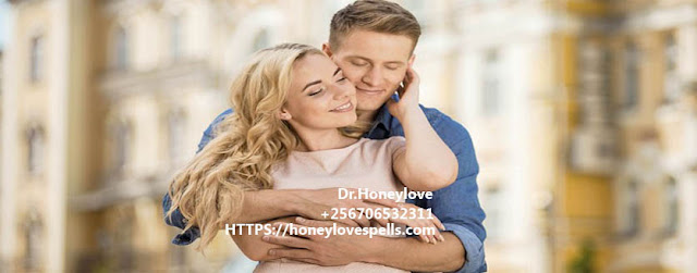 Spells by Dr Honey Love