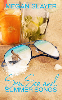 Goddess Fish Promotions BB: Sun, Sea and Summer Songs by Megan Slayer