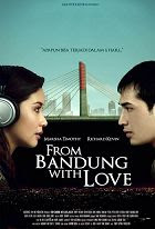 From Bandung With Love Poster