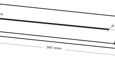 jobsheet pengelasan listrik membuat jalur las (rigi-rigi