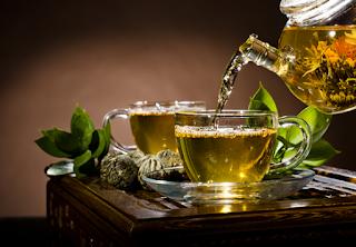 4 Manfaat minum teh hangat untuk kesehatan otak
