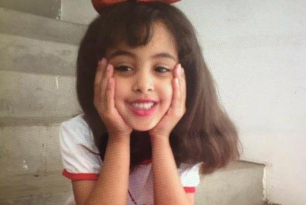 Nawar, Gadis Kecil Yang Mengembuskan Nafas Terakhir Oleh Tentara AS