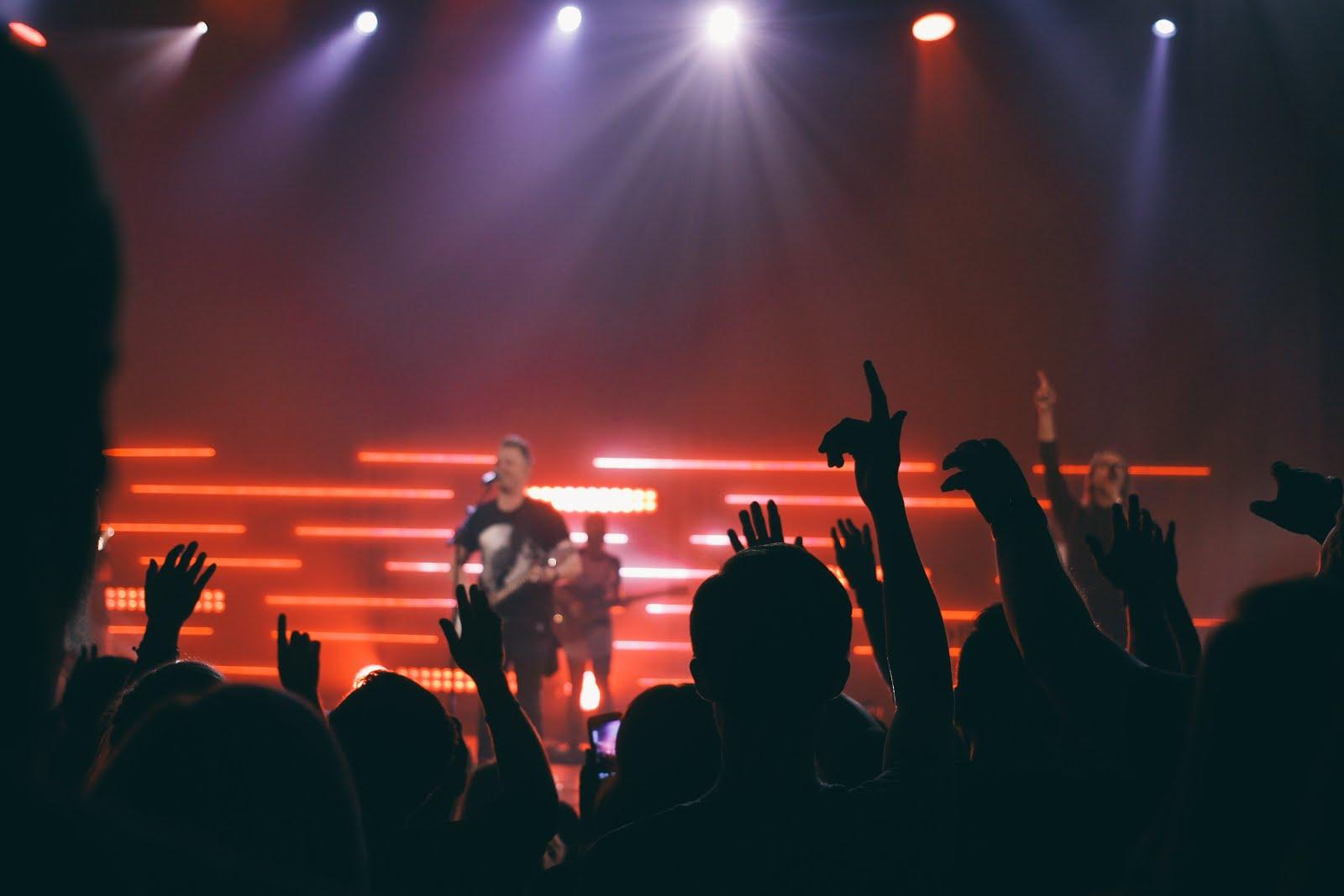 Nossa adoração | PLAYLIST
