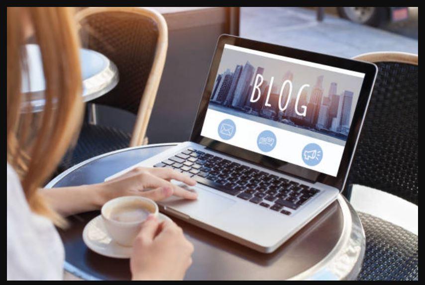 kiếm tiền bằng viết blog