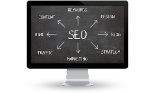 Website Design, SEO & Beyond