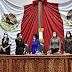 Edoméx no es un buen lugar para las mujeres, reclaman diputadas a la Secretaria de la Mujer