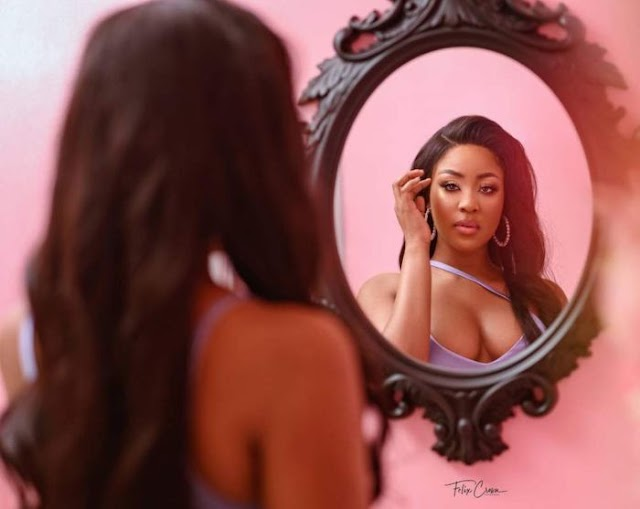 REVEALED!!! How I Overcame Trauma Of Disqualification – Erica Finally Opens Up