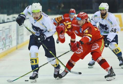 Szlovák jégkorongliga - Otthon győzött a MAC