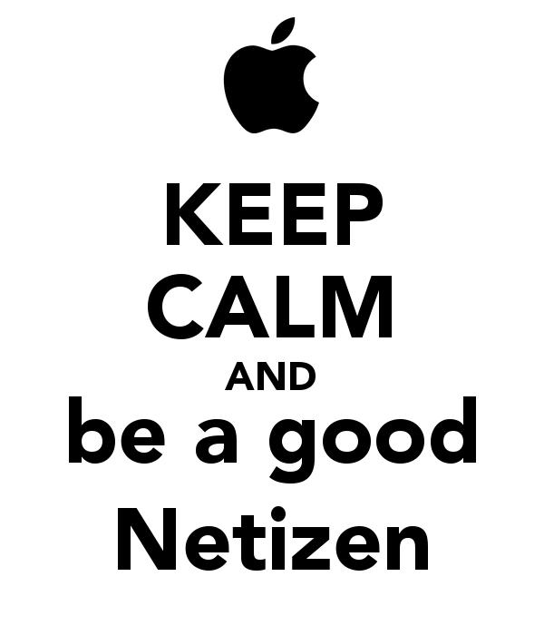 Maksud Netizen
