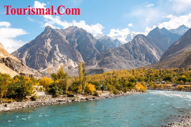 The Beautiful Pakistan-Tourismal