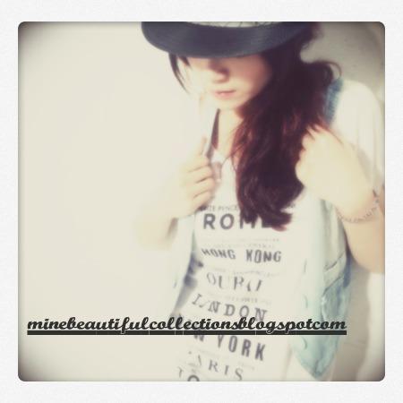 Beautiful Girls FB Profile