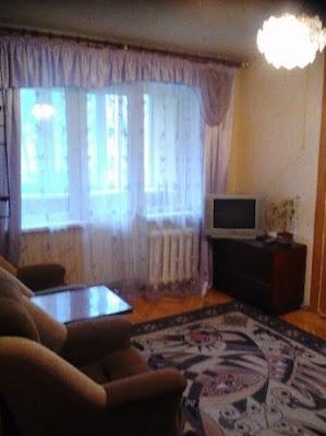 На фотографии изображена сдам аренда 2к квартиры Отрадный Гавела 83г - 9