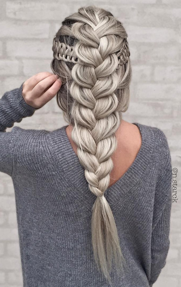 hairstyle to try ASAP