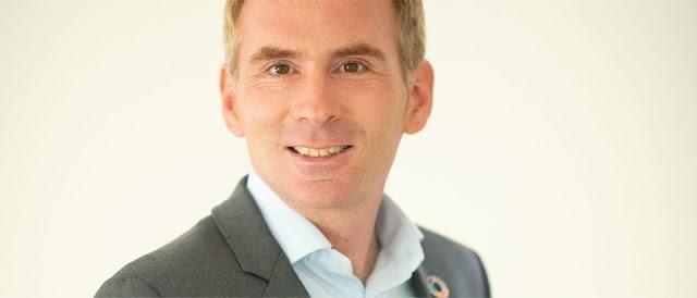 Renat Heuberger, CEO di South Pole, wawancara dengan im