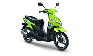 Motor Suzuki Nex