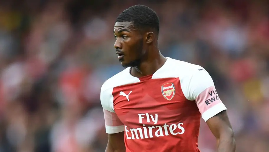 Ainsley Maitland-Niles Biography