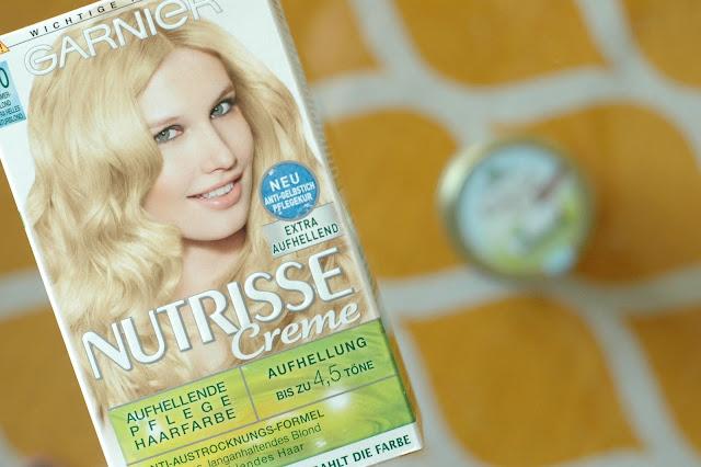 Garnier Nutrisse Blondierung 100