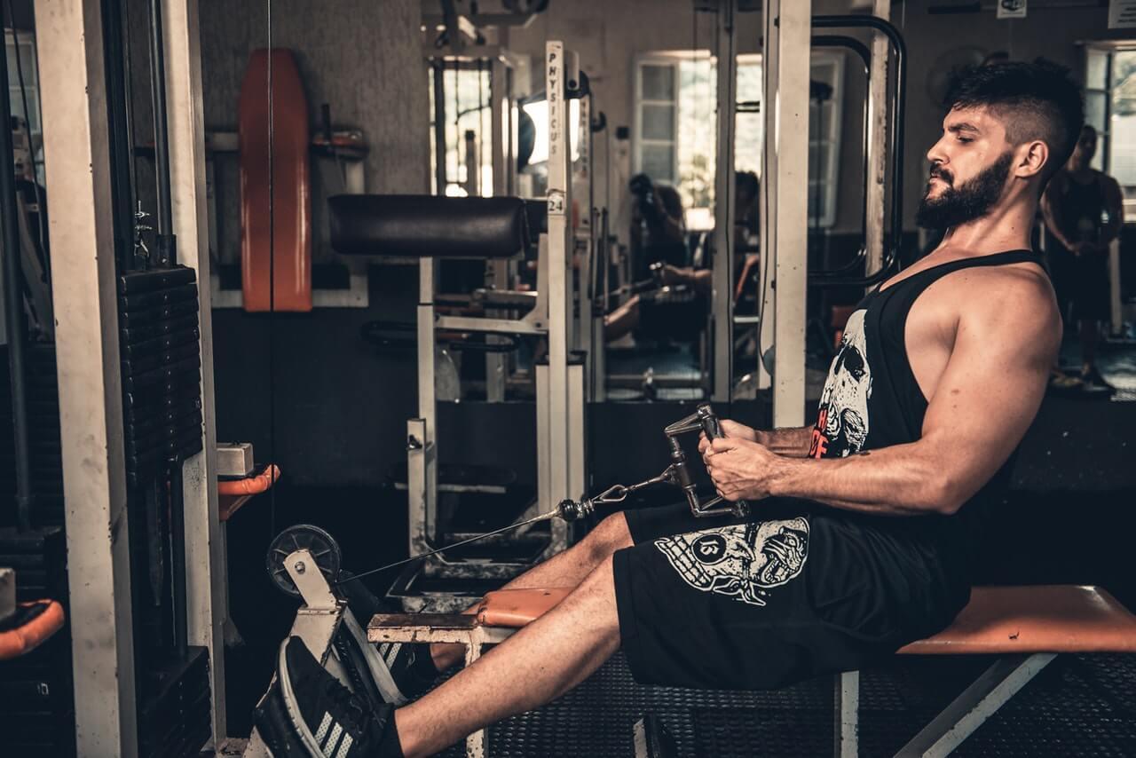 motivação para treinar sozinho