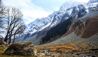 Places to visit in Jammu and kashmir (Baltal)