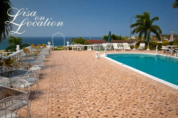 Destination weddings, Hotel Grace, Richmond Hill Inn, Montego Bay, Jamaica