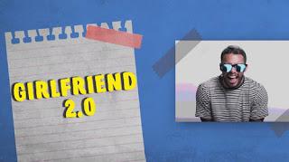 GIRLFRIEND 2.0 LYRICS – Dino James