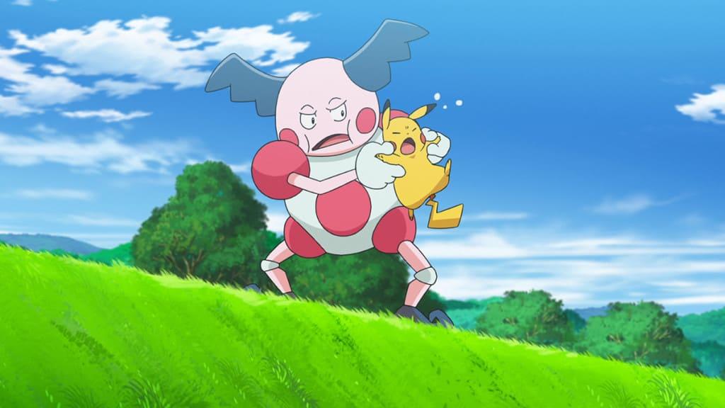 Capitulo 30 Serie Pokémon Temporada 23