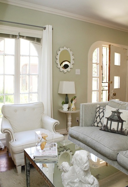 Decorating for Small Spaces  Glam 600 sq ft Bungalow