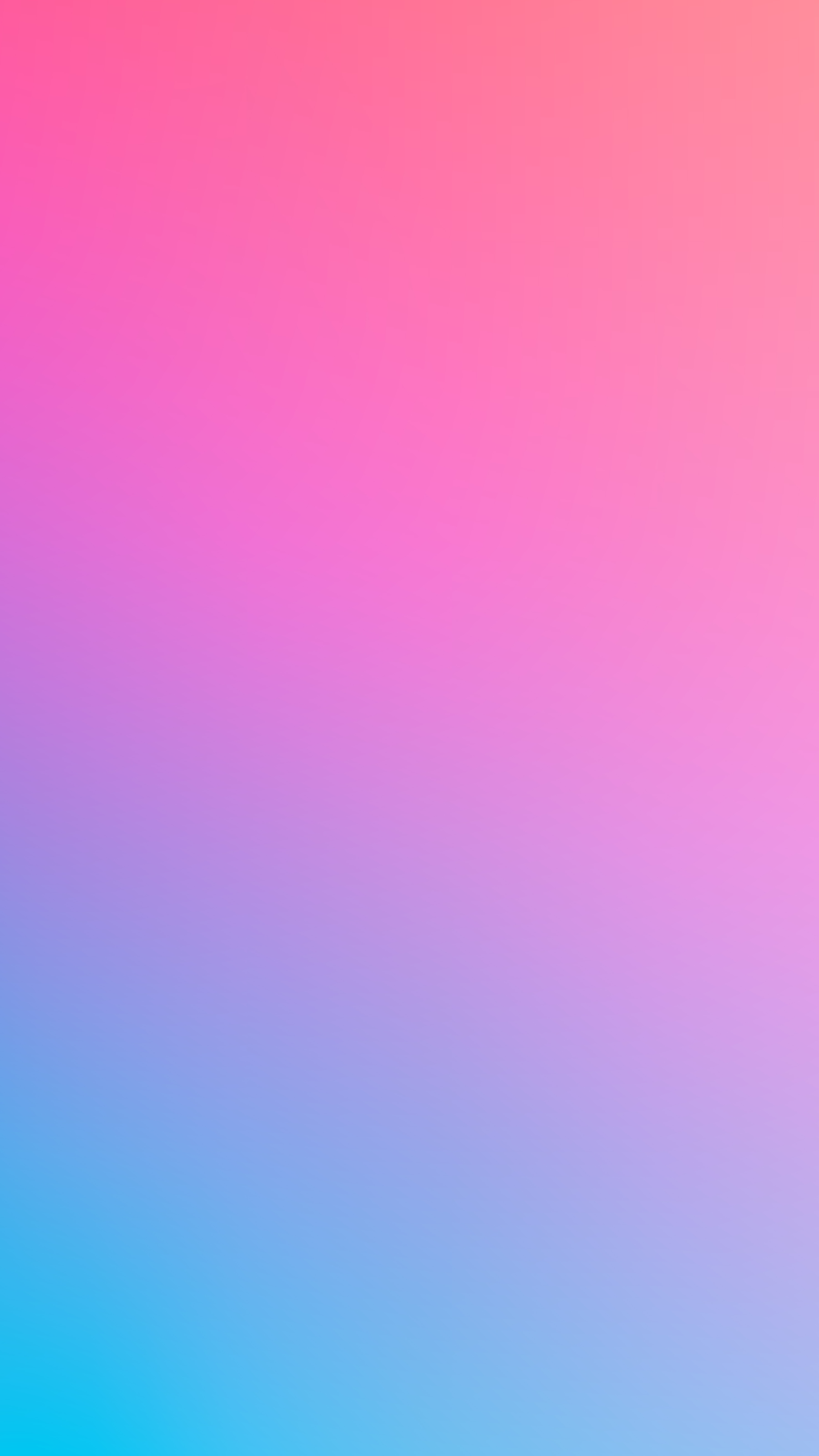 Gradient pink and Blue wallpaper
