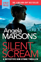 Giveaway - Silent Scream