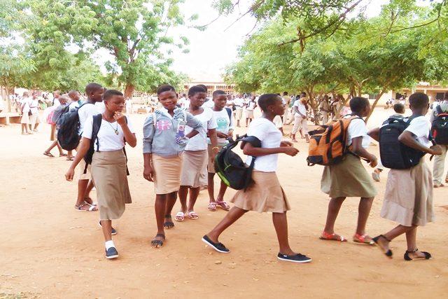INFO TOGO SCOOP : Reprises des classes au Togo le 08 juin prochain