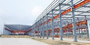 Jasa Kontraktor Bangun Pabrik & Gudang Sofifi, Maluku Utara