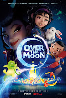 Over the Moon 2020 Dual Audio Hindi 720p HDRip