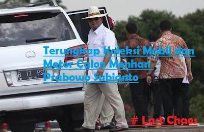 Mobil-Prabowo-Subianto-SUV-Toyota-LExus-LX570