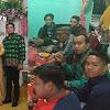 Keluarga Besar Mansyur, SH, Apresiasi  Acara Resepsi Perkawinan Putrinya Daeng Gappar