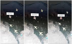 EgyptΑir:Το χρονικό της πτήσης MS804 πάνω από το FIR Αθηνών
