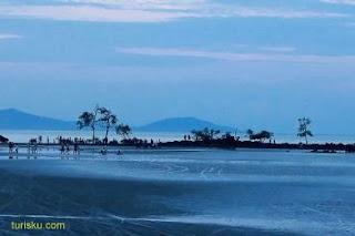 Ragam Wisata Alam Belitung