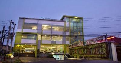 Lowongan Kerja Fresh Hotel Sukabumi Terbaru 2021