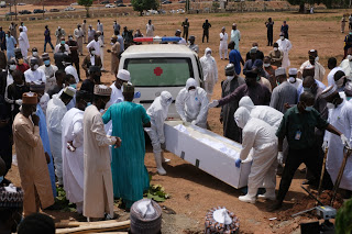 HomeAbba Kyari[News] PDP seeks prosecution of SGF, others for violating safety rules at Kyari's burial