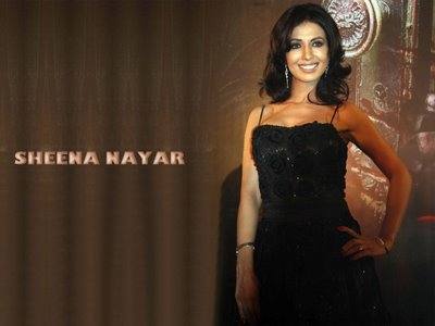 Actress Hot Photos Sheena Nayar Hot Photos