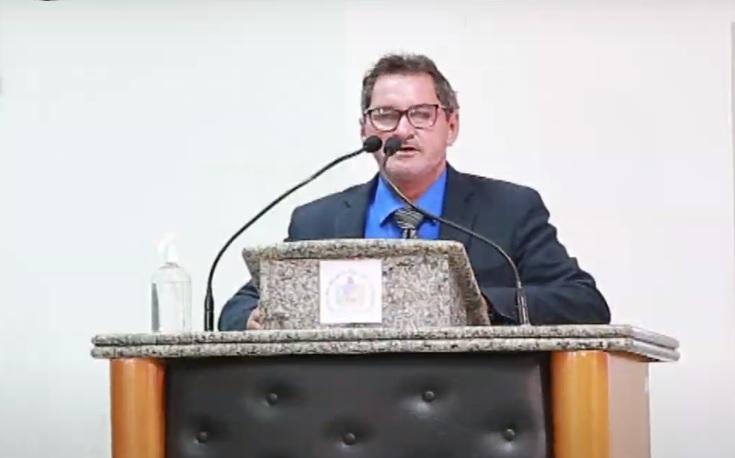 Vereador Bené reclama dos altos preços das contas de energia em Juazeiro (BA) - Portal Spy Noticias Juazeiro Petrolina