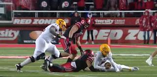 Utah vs Washington week 10 | NCAA 2019 | College football