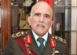 رحيل الأمير محمد بن طلال ونعي الملكة نور له بكلمات مؤثرة