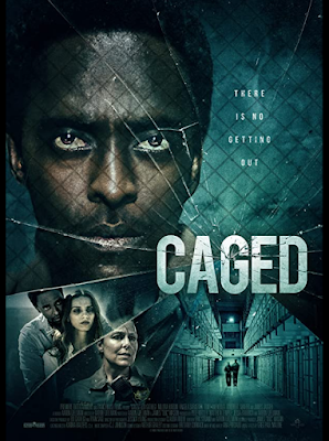 Film Caged (2021)